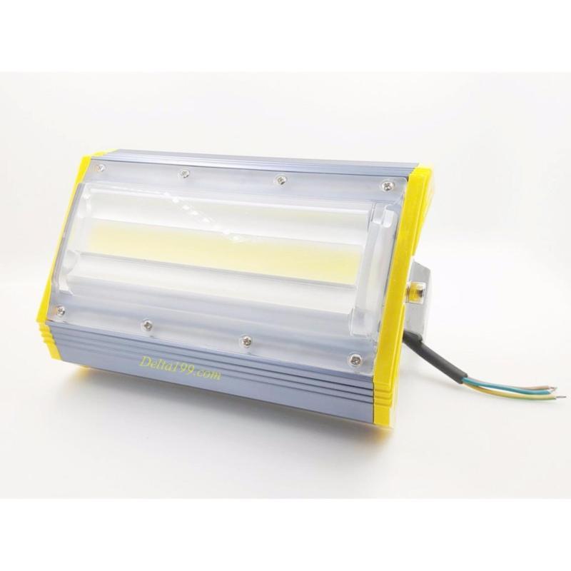 Bảng giá Đèn Led pha chiếu sáng công trình 50W