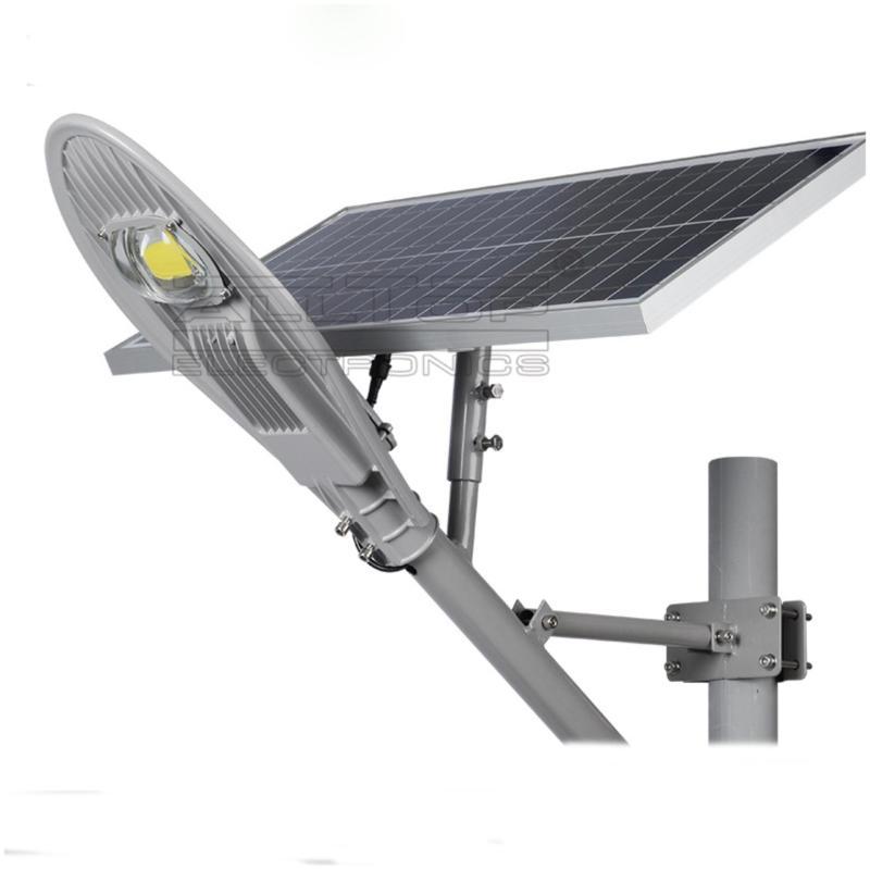 Bảng giá Mua Đèn năng lượng mặt trời 30 w