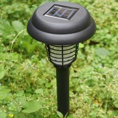 Đèn bắt muỗi côn trùng năng lượng mặt trời MTM35