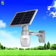Đèn năng lượng mặt trời treo tường 6W (2 cái)