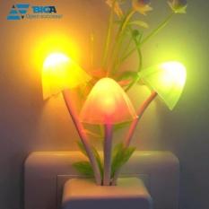 Đèn ngủ avatar hình cảm ứng ánh sáng đổi màu