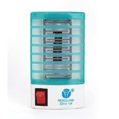 Đèn ngủ diệt muỗi 220V 1W