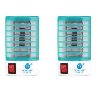 Đèn ngủ diệt muỗi Hong Kong Electronics (Xanh) - 8317196 , NO007HLAA243DAVNAMZ-3608222 , 224_NO007HLAA243DAVNAMZ-3608222 , 59998 , Den-ngu-diet-muoi-Hong-Kong-Electronics-Xanh-224_NO007HLAA243DAVNAMZ-3608222 , lazada.vn , Đèn ngủ diệt muỗi Hong Kong Electronics (Xanh)