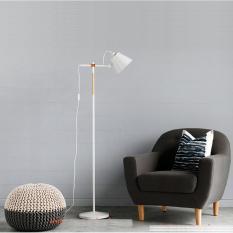 Đèn sàn trang trí nội thất sang trọng hiện đại DC001 (kèm bóng chống cận)