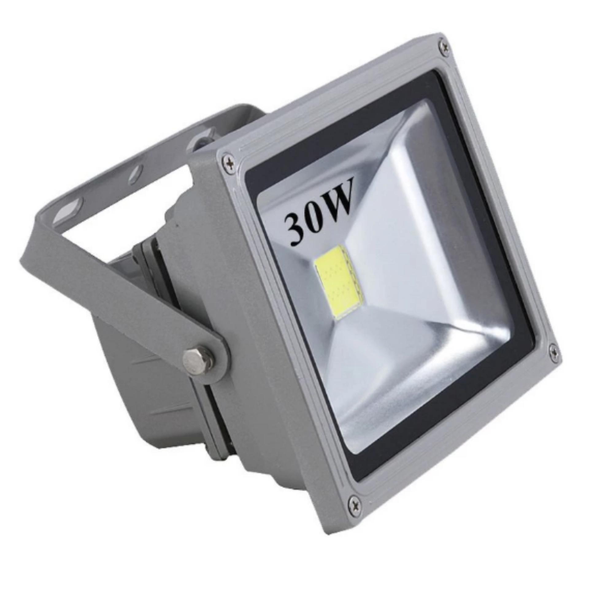 Đèn pha LED công suất 30W (Ánh sáng vàng)
