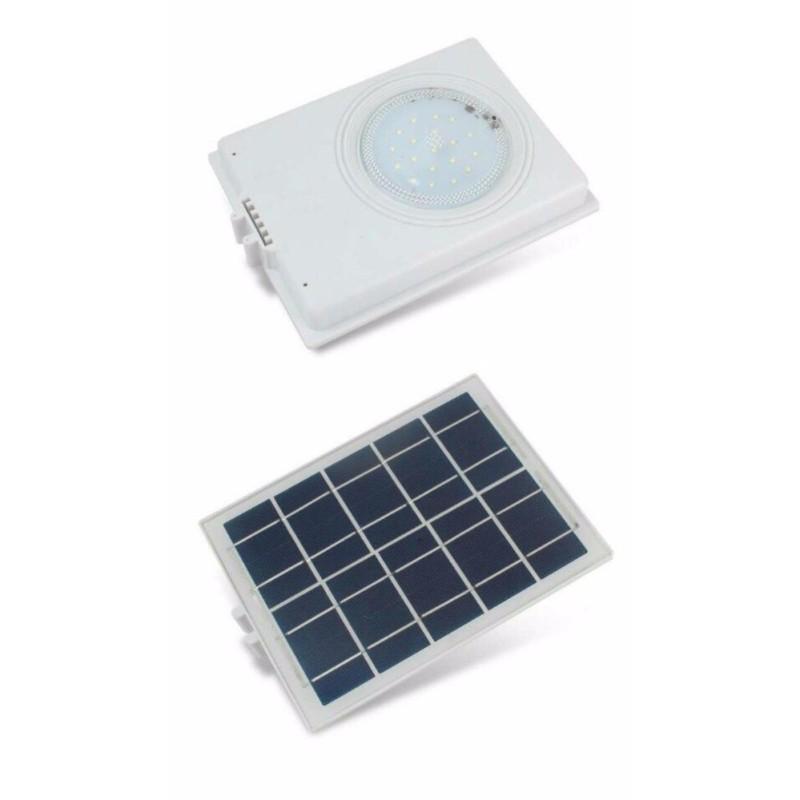 Bảng giá Mua Đèn Pha LED Năng Lượng Mặt Trời Siêu sáng - YIDU