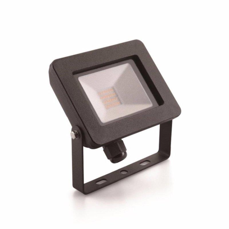 Bảng giá Mua Đèn pha LED Philips My Garden 17341 10W 2700K - Ánh sáng vàng