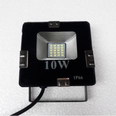 Đèn pha Led siêu mỏng, siêu sáng10W (as trắng )
