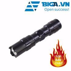 Đèn Pin Cao Cấp Siêu Sáng 3W US04184(Đen)