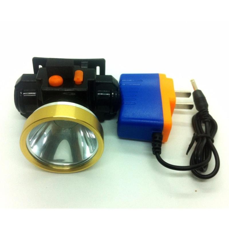 Bảng giá Mua Đèn pin Led đội đầu siêu sáng Akasha AKS-209