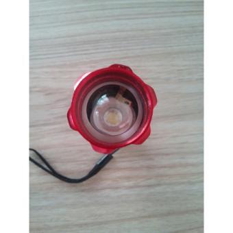 Đen pin mini cầm tay PLO (Nhiều màu)