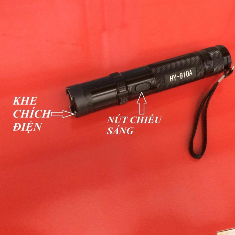 Bảng giá Mua Đèn pin phòng vệ SBK910AD