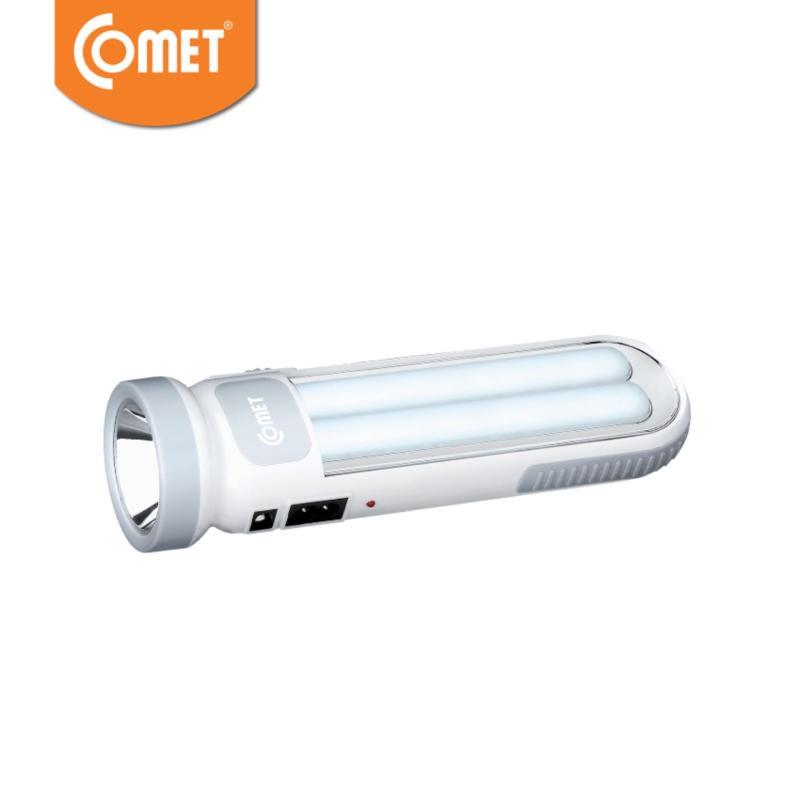 Bảng giá Mua ĐÈN PIN SẠC LED COMET CRT454 TẶNG Ổ CẮM ĐA NĂNG CES7323