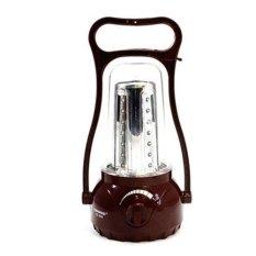 Đèn pin sạc Tiross ts-690 (Đỏ)