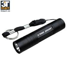 Đèn pin siêu sáng mini C'MON POWER