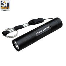 Giá Khuyến Mại Đèn pin siêu sáng mini C'MON POWER