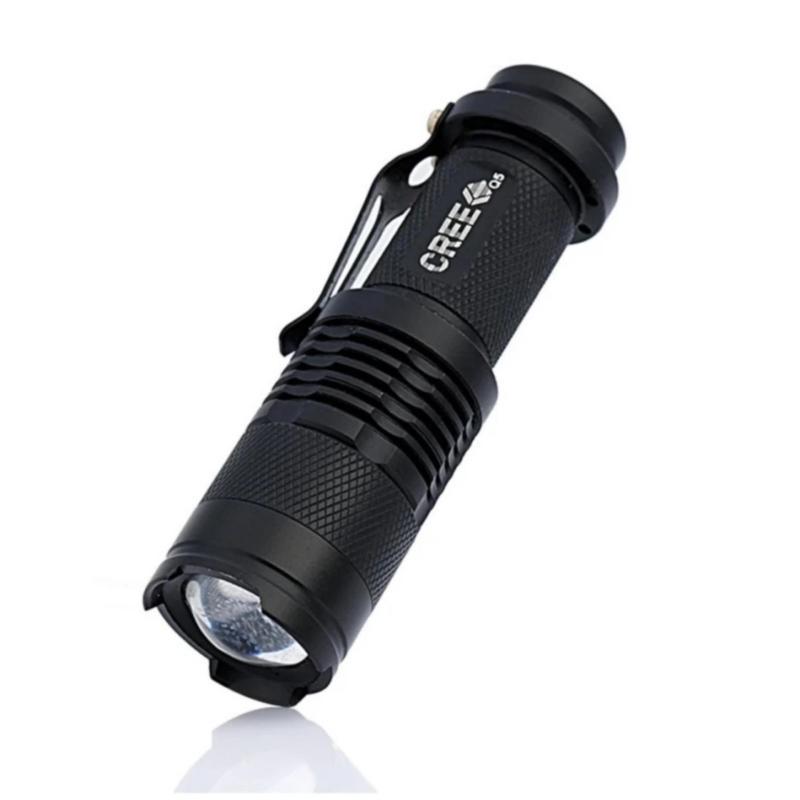Bảng giá Đèn pin siêu sáng SK68