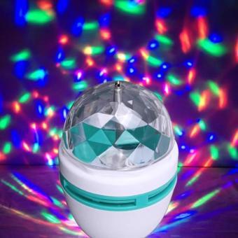 Đèn quả cầu xoay pha lê 7 màu LED - 8317794 , NO007HLAA2PNKGVNAMZ-4652150 , 224_NO007HLAA2PNKGVNAMZ-4652150 , 97500 , Den-qua-cau-xoay-pha-le-7-mau-LED-224_NO007HLAA2PNKGVNAMZ-4652150 , lazada.vn , Đèn quả cầu xoay pha lê 7 màu LED