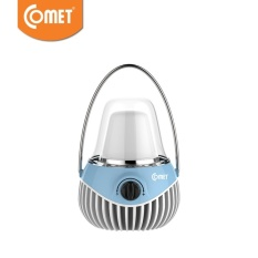 Đèn sạc LED cao cấp Comet CRL3101