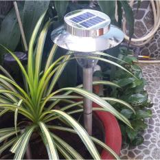 Đèn sân vườn năng lượng mặt trời 24 LED – L1D