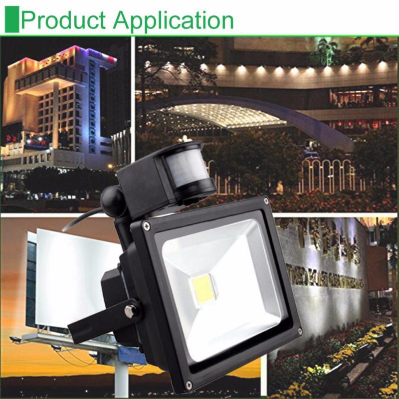 Bảng giá Đèn thả trần trang trí, Đèn trần trang trí - COMBO Đèn LED siêu sáng 30w + cảm biến bật tắt đèn tự động  Mẫu 753 - Bh uy tín 1 đổi 1 bởi TECH-ONE