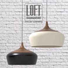 Đèn thả trần trang trí nội thất CoCo Epistar sz 350
