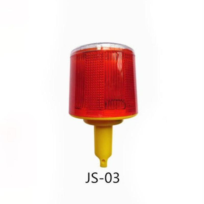 Bảng giá Đèn tín hiệu cảnh báo LED năng lượng mặt trời JS03