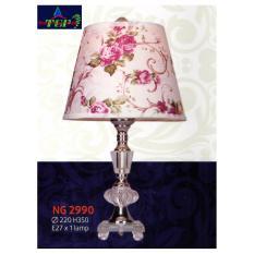 Đèn trang trí phòng ngủ Netviet NG 2990