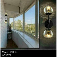 Đèn tường trang trí DT112