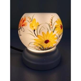 Đèn xông tinh dầu -Sứ thấu quang Bát Tràng phong cảnh hoa cúc vàng tặng tinh dầu sả chanh - 8763022 , SU196HLAA96AEPVNAMZ-18155404 , 224_SU196HLAA96AEPVNAMZ-18155404 , 248000 , Den-xong-tinh-dau-Su-thau-quang-Bat-Trang-phong-canh-hoa-cuc-vang-tang-tinh-dau-sa-chanh-224_SU196HLAA96AEPVNAMZ-18155404 , lazada.vn , Đèn xông tinh dầu -Sứ thấu qu
