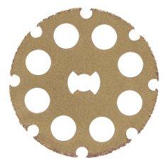 Đĩa cắt gỗ 38 mm EZ Lock Dremel EZ544