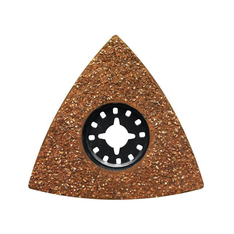 Đĩa chà nhám tam giác AVZ 78 RT 78mm