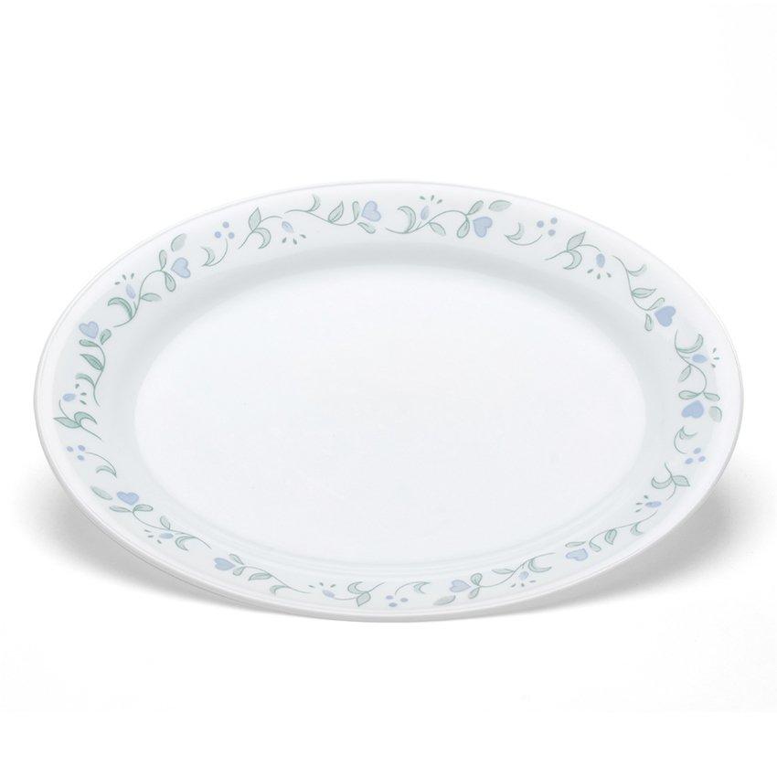Đĩa thủy tinh oval Corelle 1067551