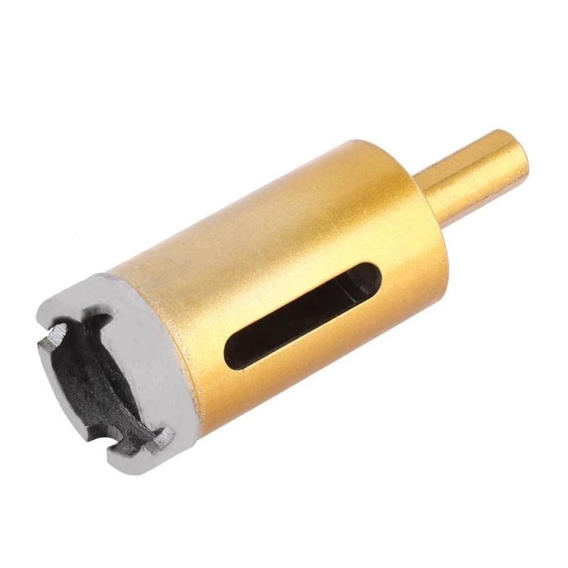 Diamond Drill Bit Hole Saw Tool for Hard Ceramic Marble Glass (30mm) - intl