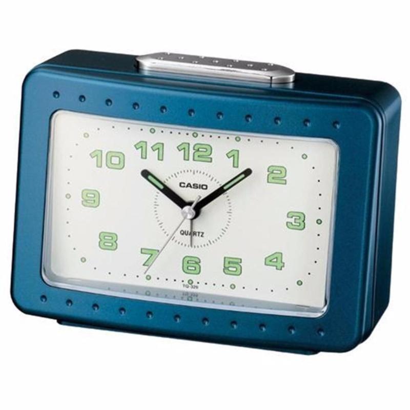 Nơi bán Đồng hồ báo thức Casio TQ-329-7DF