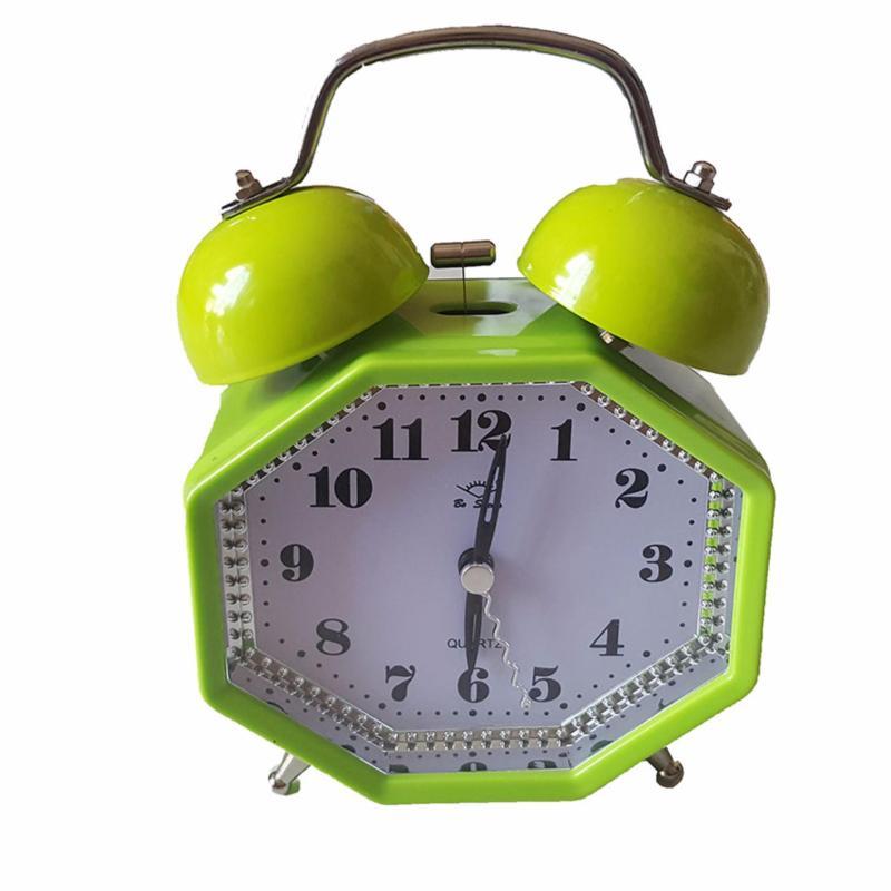 Nơi bán Đồng hồ báo thức để bàn Alarm Clock