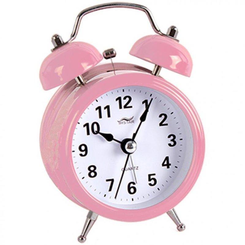 Nơi bán Đồng hồ báo thức để bàn Mini Alarm TI0110 (Hồng).