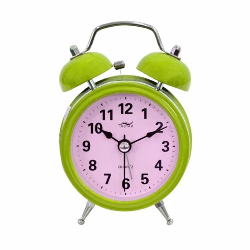 Nơi bán Đồng hồ báo thức để bàn Mini Alarm ( Xanh ) RCB55