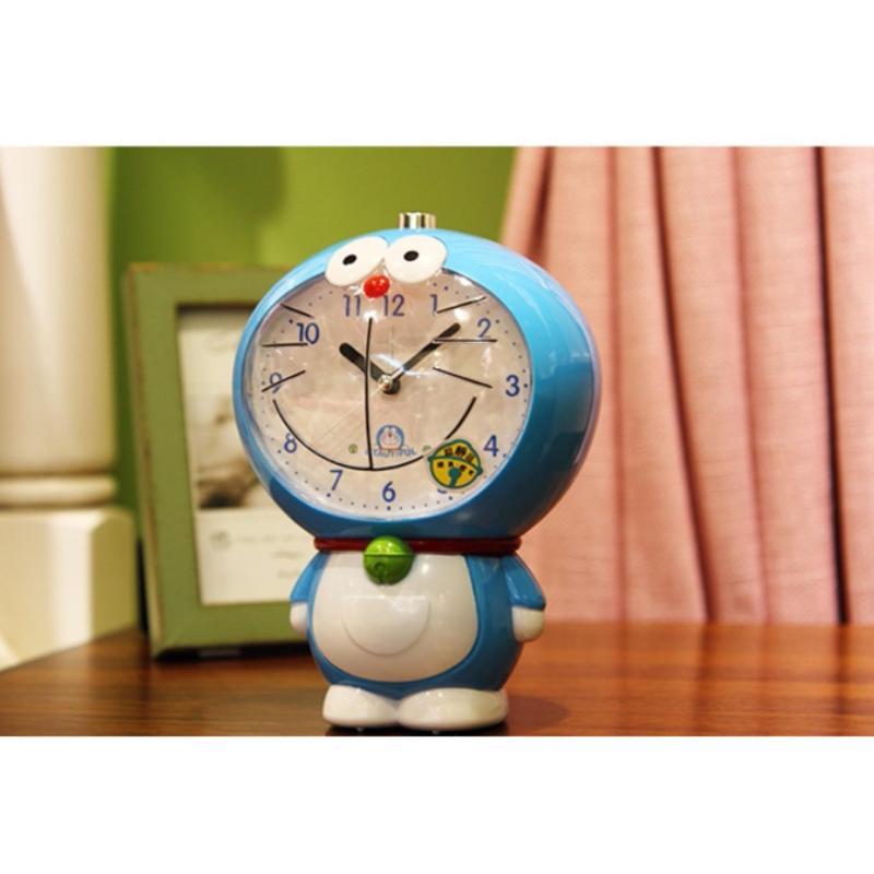 Nơi bán Đồng hồ báo thức hình con vật đáng yêu ALO247