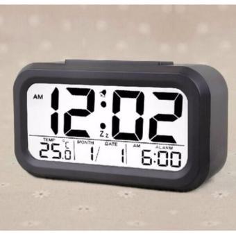 Đồng hồ báo thức kỹ thuật số 4 trong 1 HD HDM178