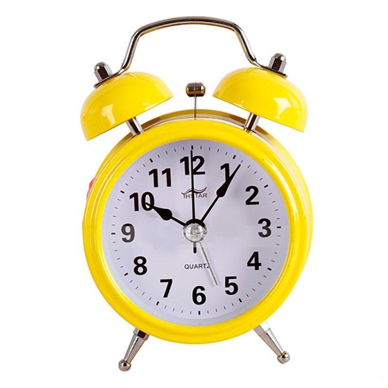 Nơi bán Đồng hồ báo thức Mini Alarm Handomart HDM183 ( Vàng)