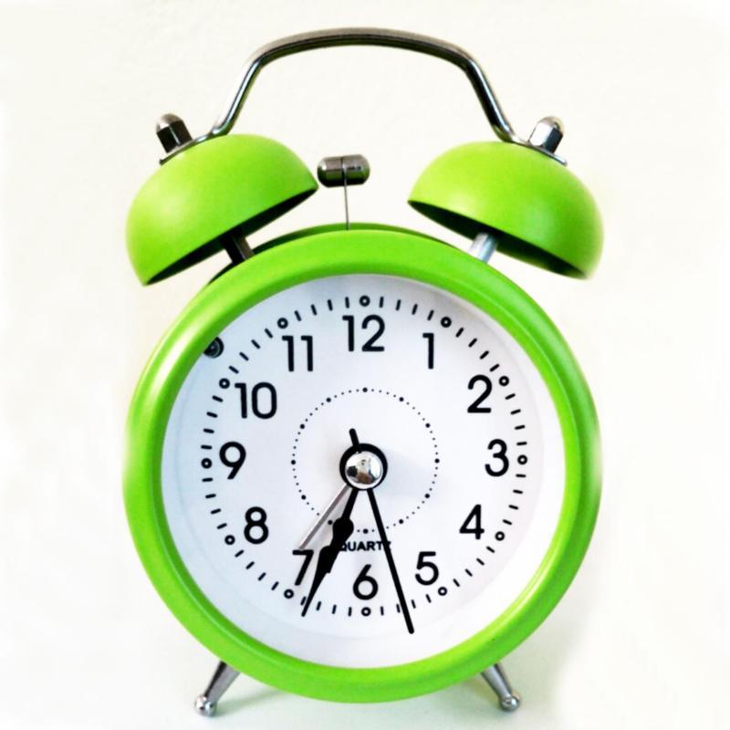 Nơi bán Đồng hồ báo thức Mini Alarm Xanh lá cây TIGĐ222