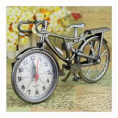 Đồng hồ báo thức mô hình xe đạp
