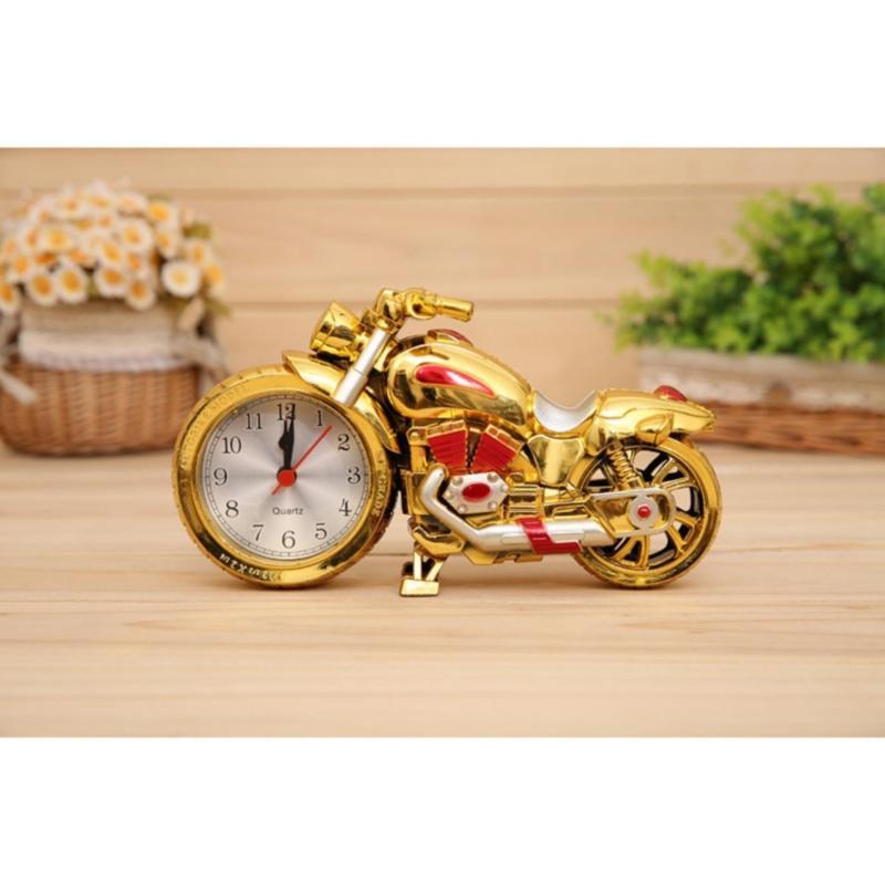 Nơi bán Đồng hồ để bàn hình xe, có báo thức.