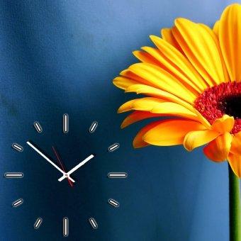 Đồng hồ để bàn Hoa đồng tiền SueMall DB140110