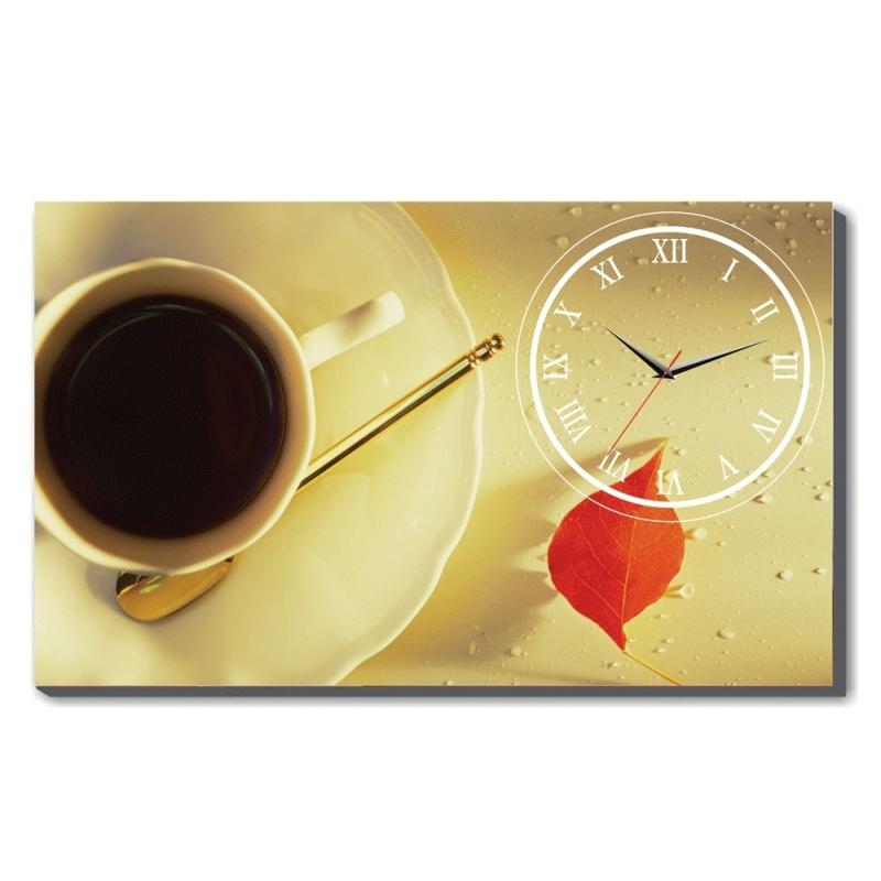 Nơi bán Đồng hồ để bàn Tách cafe Dyvina B1525-3