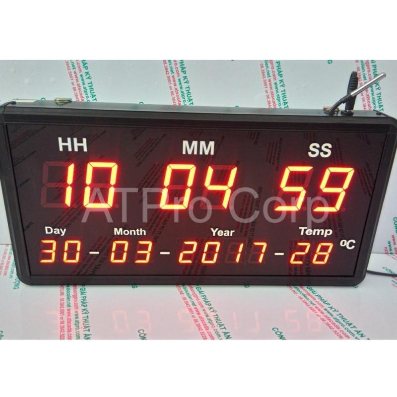 Nơi bán Đồng hồ điện tử treo tường
