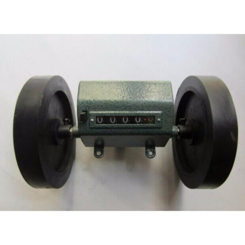 Đồng hồ đo chiều dài cuộn vải Z96F