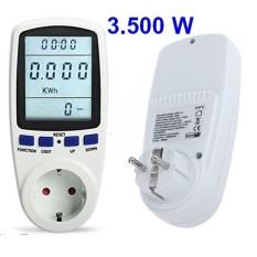 Đồng hồ đo công suất ổ cắm đo công suất TS-836