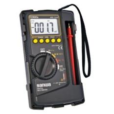 Đồng hồ đo điện tử Sanwa CD800a